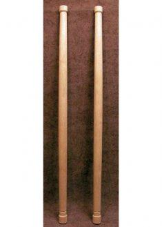Colonne di legno GS41