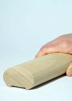 Corrimano in legno HR10