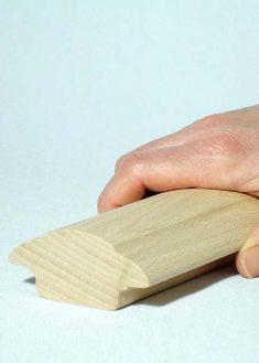 Corrimano in legno HR33