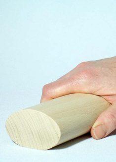 Corrimano in legno HR39