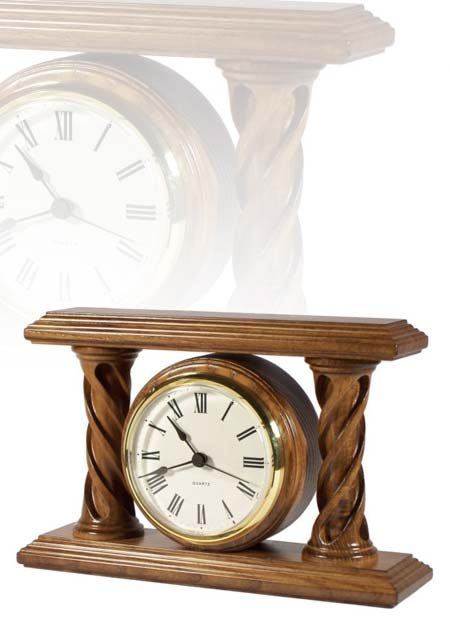 Orologi da tavolo MC160