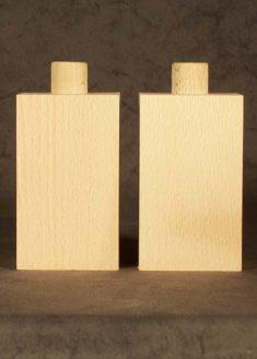 Piedi per mobili in legno GM19
