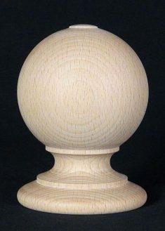Pigna in legno CD04