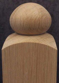 Pigna in legno CD33