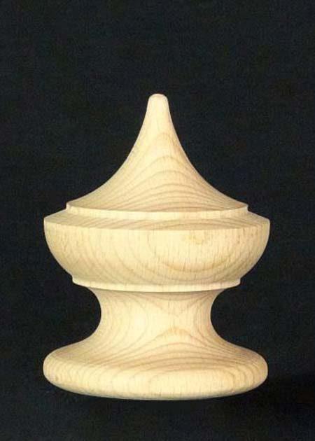 Pigna in legno OC11