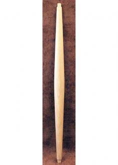 Colonnine in legno per scale B201B